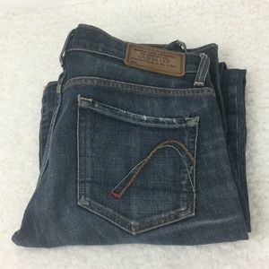 Guess jeans size 28 stretch
